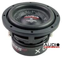 Audio System X 06 EVO X--ion SERIES EVO Woofer 16,5cm LANGHUB Subwoofer 300 Watt
