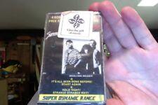 Surrender- No Surrender- 4-track mini album- new/sealed cassette tape- rare?