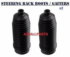 FOR SEAT IBIZA 03 04 05 06 07 08 09 POWER STEERING BOOT RACK GAITER KIT SET