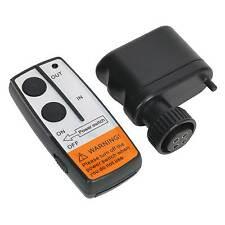 Sealey Universal Wireless Winch / Tornos De Unidad De Control Remoto-uwrc01