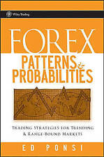 Forex Patterns and Probabilities: Trading Strategies for Trending and Range-boun