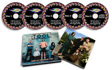 TOOL VOL. 2 LIVE & RARITIES 5 CD
