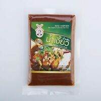 Thai Food Chilli Paste Northern Recipe Nam Ngeaw Instant Curry Soup Seasoning