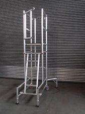 UTS PAS250 PODIUM STEP 1.75M PLATFORM HEIGHT
