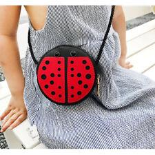 Fashion Baby Kids Girls Insect Shoulder Bag Crossbody Purse Handbag Messenger L