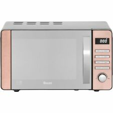 Swan SM22090COPN 800 Watt Microwave Free Standing Copper New from AO