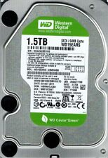 Western Digital WD15EARS-22MVWB0 1.5TB DCM: HBRNHTJCBB