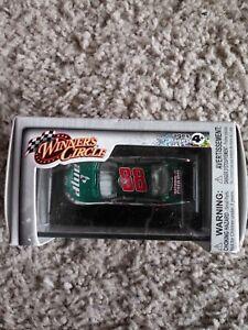 DALE EARNHARDT JR #88 2008 MOUNTAIN DEW/AMP WINNERS CIRCLE 1:87 SCALE CAR NIB