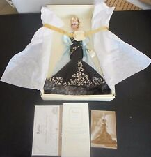 New 2005 BARBIE Stolen Magic Fashion Model Collection Silkstone Body Gold Label