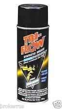 TRI-FLOW Food Grade Synthetic GREASE ptfe 11.25 oz Aerosol Spray TRIFLOW TF22020