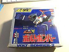 Japan Genuine Voltes V Volt Bomber-2 PB-05 Godaikin Popy Popynica