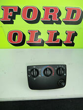Ford Fiesta IV ab 1996-2002 Bedienelement Heizung Lüftung 6 Stufen 12V-Buchse