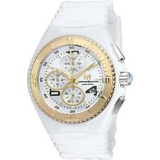 TECHNOMARINE WOMEN'S CRUISE JELLYFISH 40MM WHITE SWISS QUARTZ WATCH TM-115103