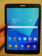 Samsung Galaxy Tab S3 Tablet 32GB Wi-Fi 9.7 SM-T820 Black READ