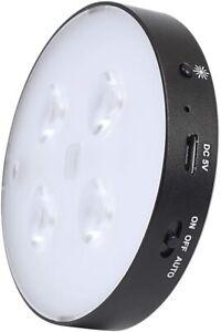 Rechargable Motion Detection Stick/Magnetic Sensor Spot Light LED Lamp - LEC010