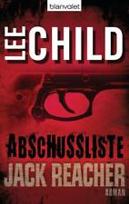 Lee Child Krimis & Thriller Belletristik-Bücher