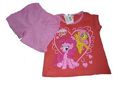 NEU niedlicher Shorts Gr. 86 / 92 rosa mit My little Pony Motiv !!