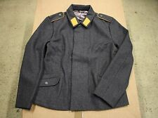 WW2 German Luftwaffe Fliegerbluse Wool Tunic Paratrooper Fallschirmjager SIZE 48