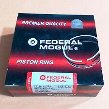 Federal Mogul Piston Ring Set Fits Nissan TD27 TCM Forklift D21 D22 Navarra