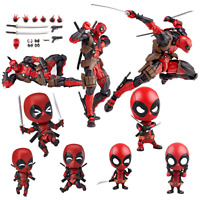 DEADPOOL Marvel Legends Universe X-men Figure Action Comic Toy Collection Gift