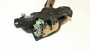 LIFETIME WARRANTY 01-06 Lexus LS430 OEM RIGHT FRONT Door Lock Actuator $20 back