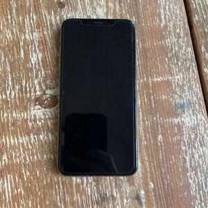 Apple iPhone XS Max - 256 GB - Silver (Unlocked)