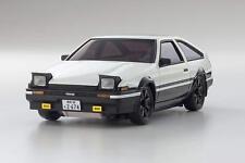 Kyosho MINI-Z INITIAL D Toyota Sprinter Trueno AE86 Drift Tire Set 32127W F/S