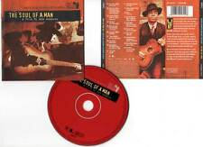 THE SOUL OF A MAN - Wim Wenders (CD BOF/OST) Martin Scorsese 2003