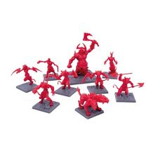 Mantic Games BNIB Dungeon Saga: Denizens of the Abyss Miniatures Set MGDS18