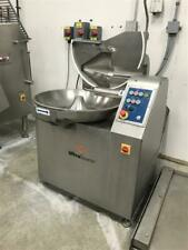 Ultra Source Ramon 40l Bowl Cutter Chopper Meat Sausage Vegetables Cheese 729c