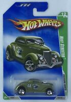 2009 Hot Wheels Treasure Hunts Neet Streeter Limited Edition # 12 Of 12