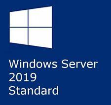 Windows server 2019 standard license key and download