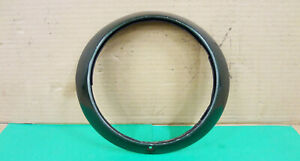 1940's Headlight Head Light Rim Ring Bezel Door GM Cadillac Oldsmobile Buick