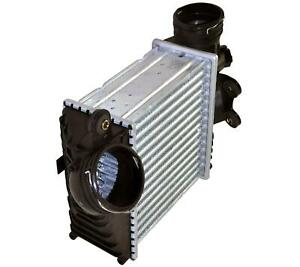 INTERCOOLER RADIATOR CHARGER FIT AUDI A3, VW BORA, GOLF 4 1J0145803E, 1J0145803M
