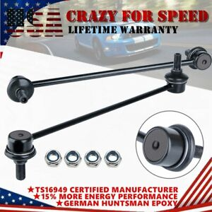 Front Stabilizer Sway Bar Links For Chevy Equinox GMC Terrain K750188 K750189