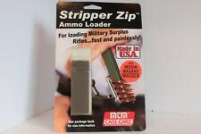 MTM CASE-GARD Stripper Zip Ammo Loader for Mosin-Nagant & Mauser, CZMO