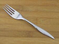 Oneida Forever Rose Dinner Fork Kenwood Stainless Flatware Silverware