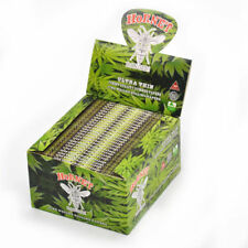 50 x Hornet Leaves King Size 110*54MM Tobacco Rolling Papers 32 Leaves/ Booklet