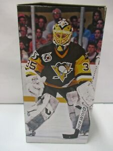Pittsburgh Penguins Tradition Series Tom Barrasso Bobblehead