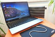 Samsung Serie 3 300E l 15 Zoll HD l AKKU NEU l 8GB RAM l 640GB l GeForce GT 520M