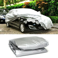 Indoor Outdoor Car SUV Cover Waterproof Breathable Layers All Weather Protection