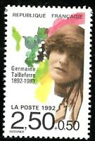 Timbre France  N°2752