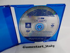 F1 2005 (SONY PS2) PROMO VERSION - PAL VERSION
