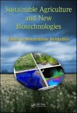 Sustainable Agriculture and New Biotechnologies (Advances in Agroecology), , Goo