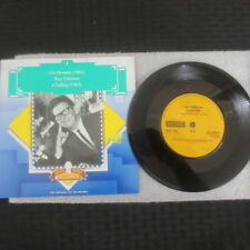 Roy Orbison 45 RPM record Old Gold In Dreams/Falling