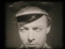 "Normal 8 Dokumentarfilm:""HEINZ RÜHMANN / Erzschalk des Films""- 1930.J; Nr- 15.8C"