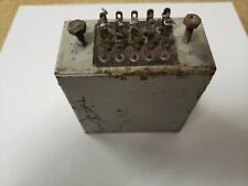 Western Electric 23a Equalizer Coil 23 A