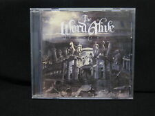 The Word Alive - Empire - EXCELLENT CONDITION!!