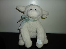 "Bearington Baby Collection Brahms MUSICAL MOVING Lamby Lullaby Lamb Sheep 12"""
