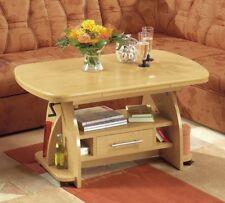 Höhenverstellbare, Tischteile & -zubehör Tische aus Eiche fürs Wohnzimmer